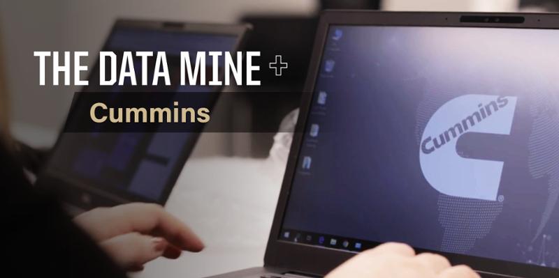 Cummins Data Mine