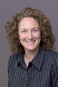 Jen Fecher, 2017 PACADA Chair