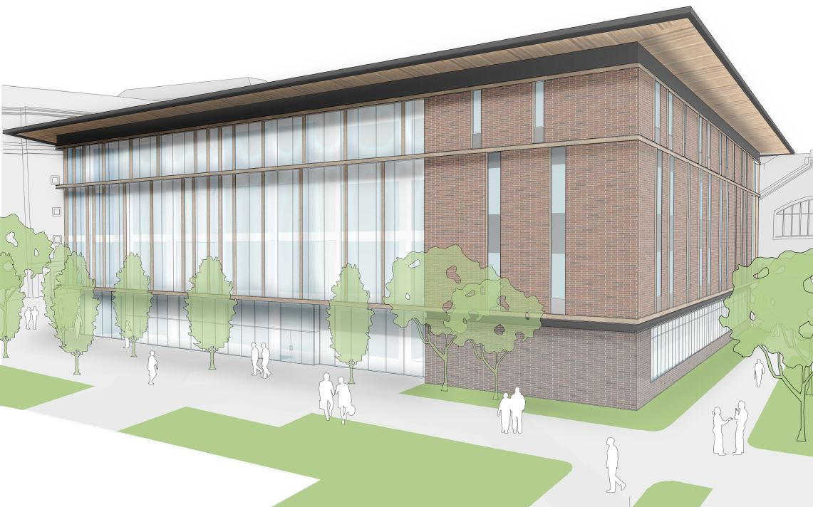 Construction On West Lafayette Campus Increases This
