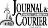 Journal & Courier logo