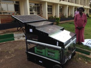 solar dryer for african countries