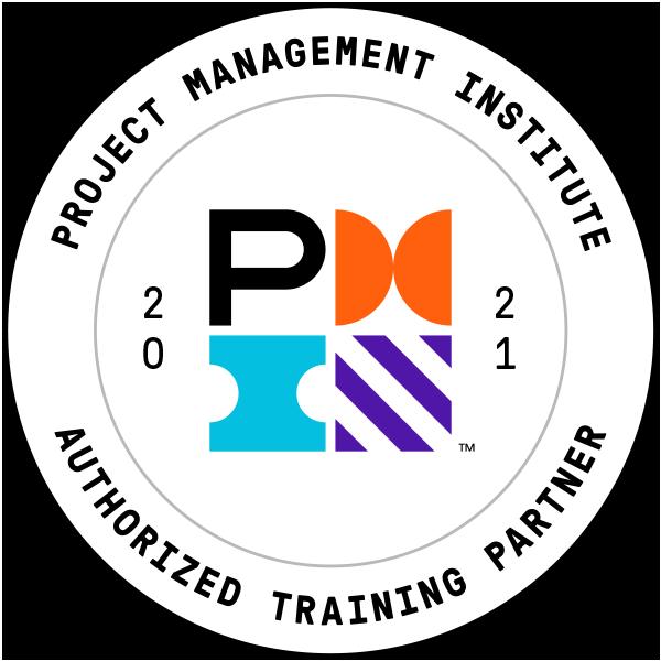 PMI ATP Badge