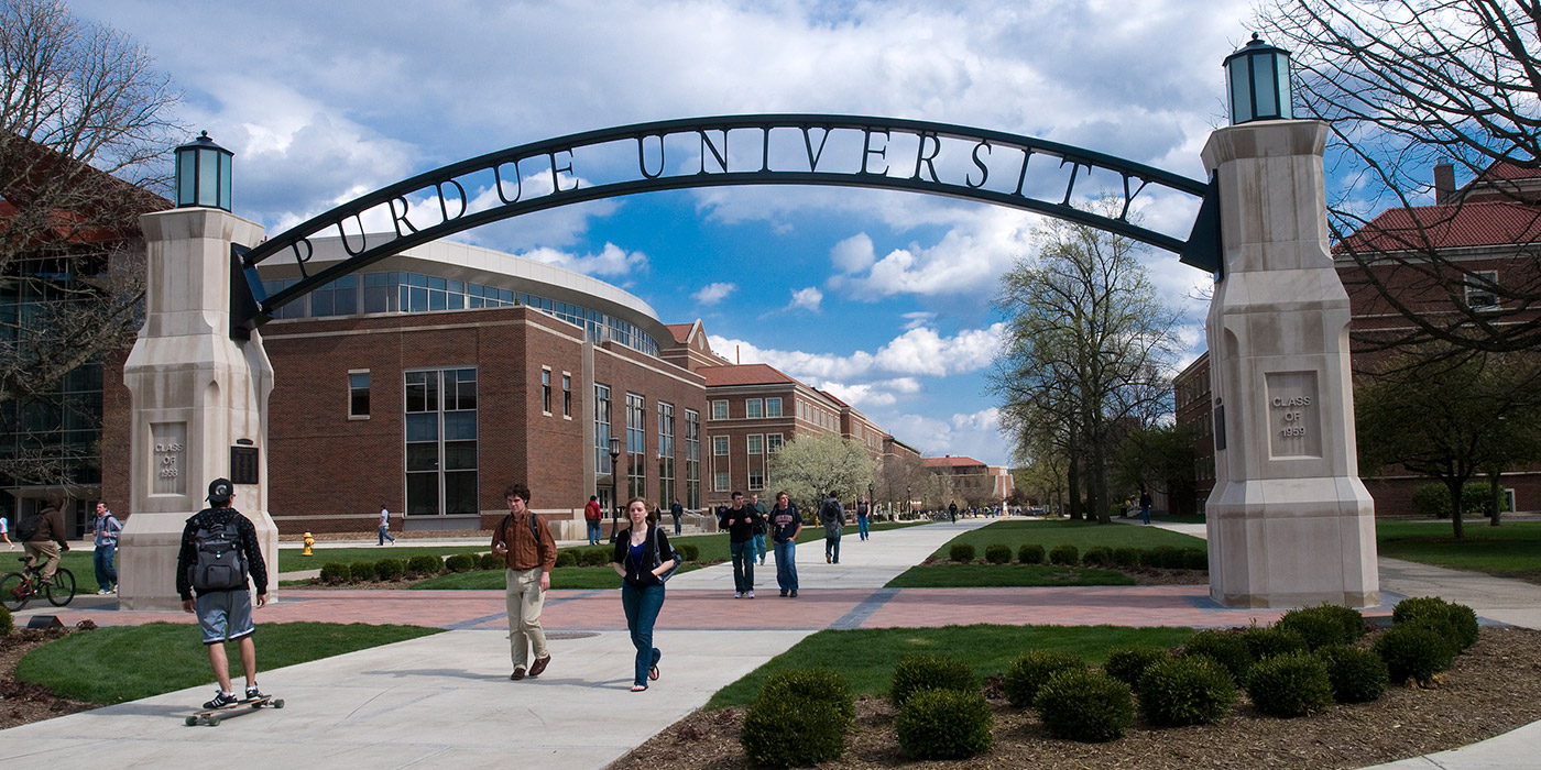 purdue university west lafayette