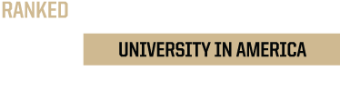 No. 5 most innovative university