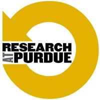 Research at Purdue logo