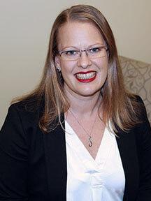 Jennifer Linvill