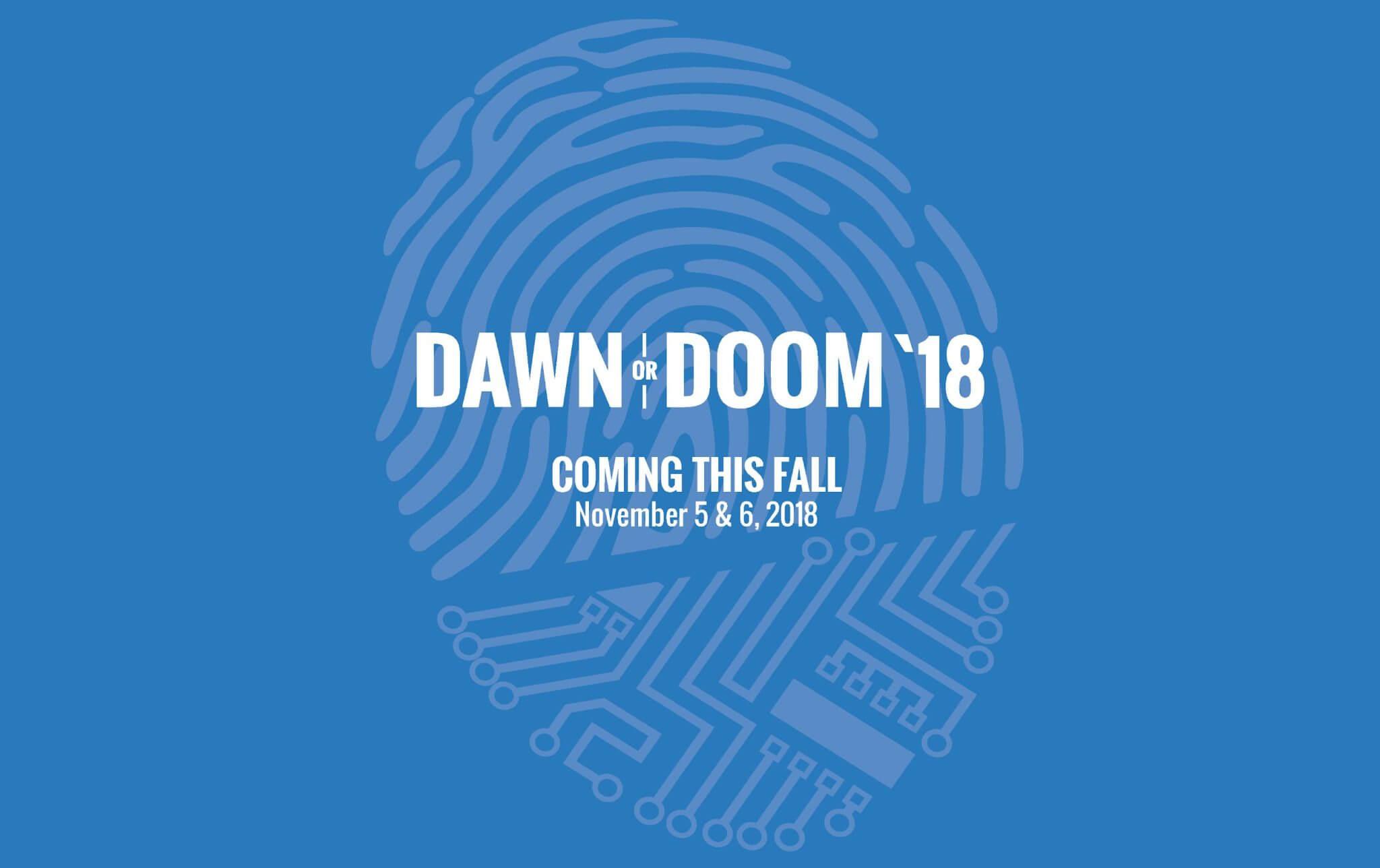 Dawn or Doom logo