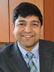 Sunil Prabhakar