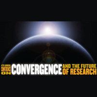 convergence logo square