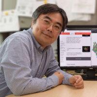 Prof. Kihara