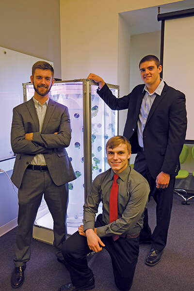 Hydro Grow LLC team members