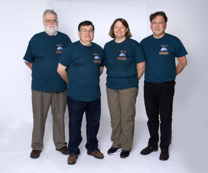 RETH team