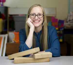 Prof. Sara Schmitt
