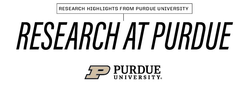 Research at Purdue