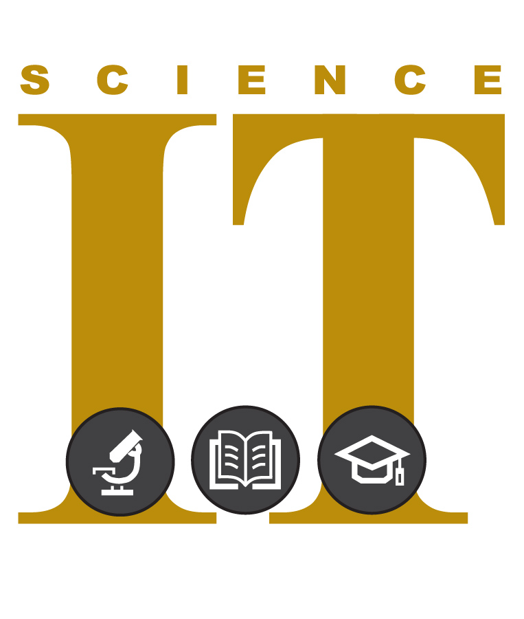 Purdue Science IT logo