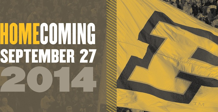 Homecoming 2014 to feature fun, fellowship and football