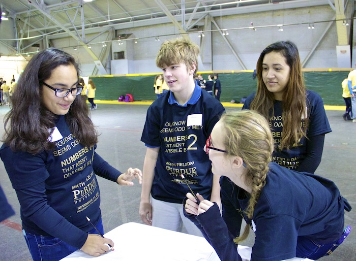 2014 Math Field Day