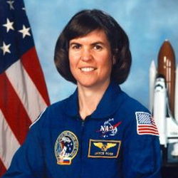Astronauts - Purdue in Space