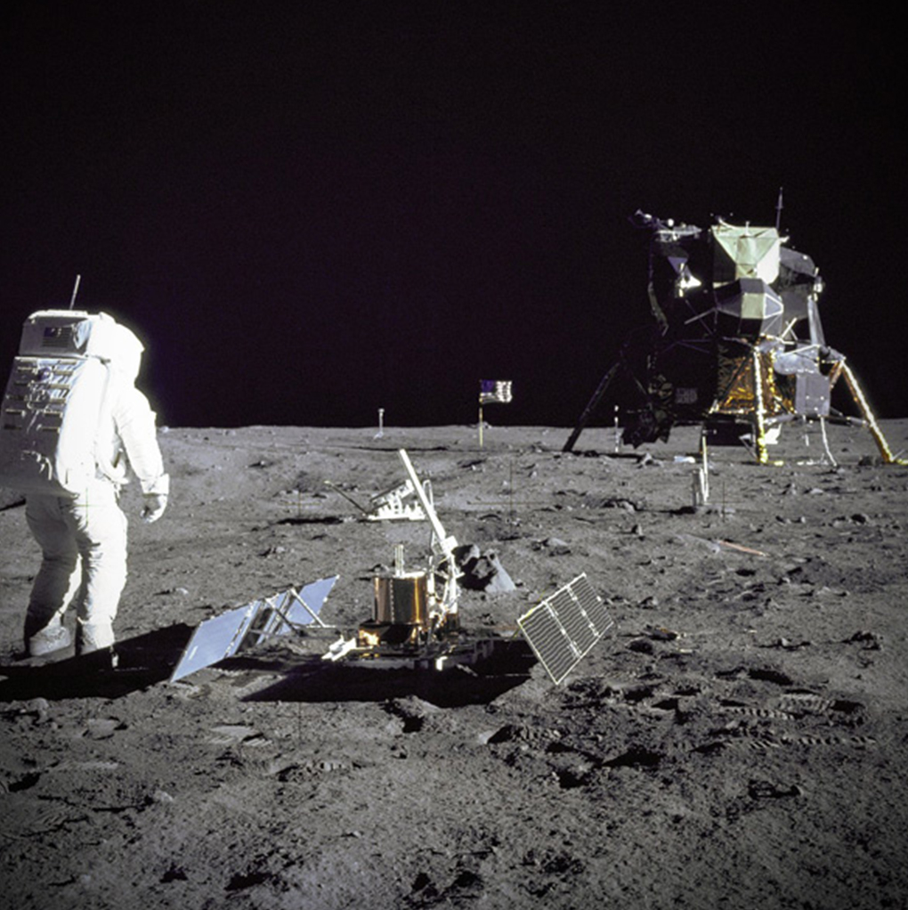 Purdue in Space: Cradle of Astronauts - Purdue in Space