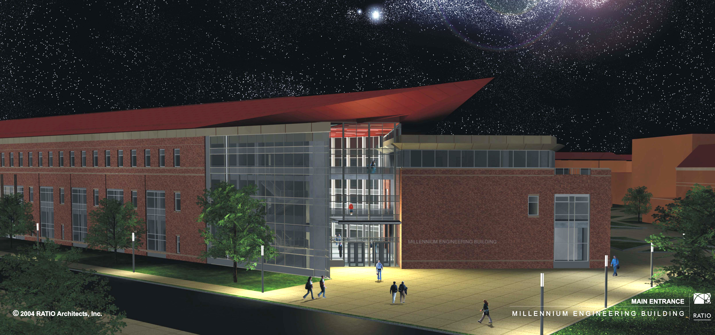 Purdue Launching Neil Armstrong Hall For Engineerings Future