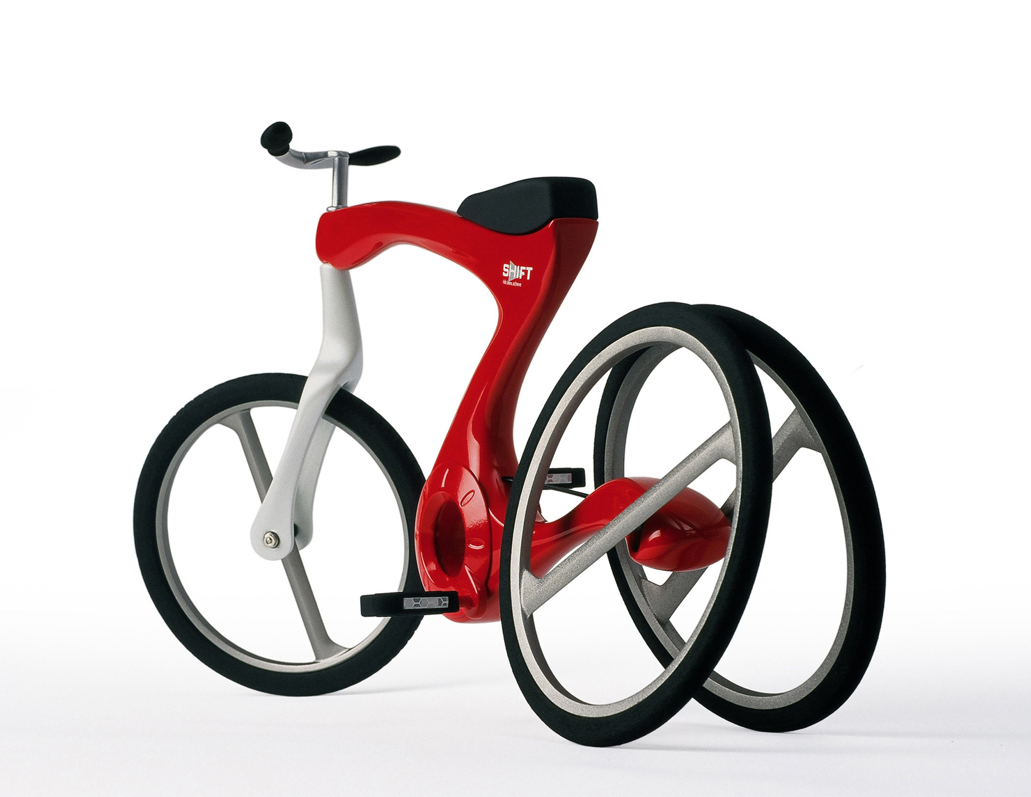New Bike Design For Toddlers Wins International Competition