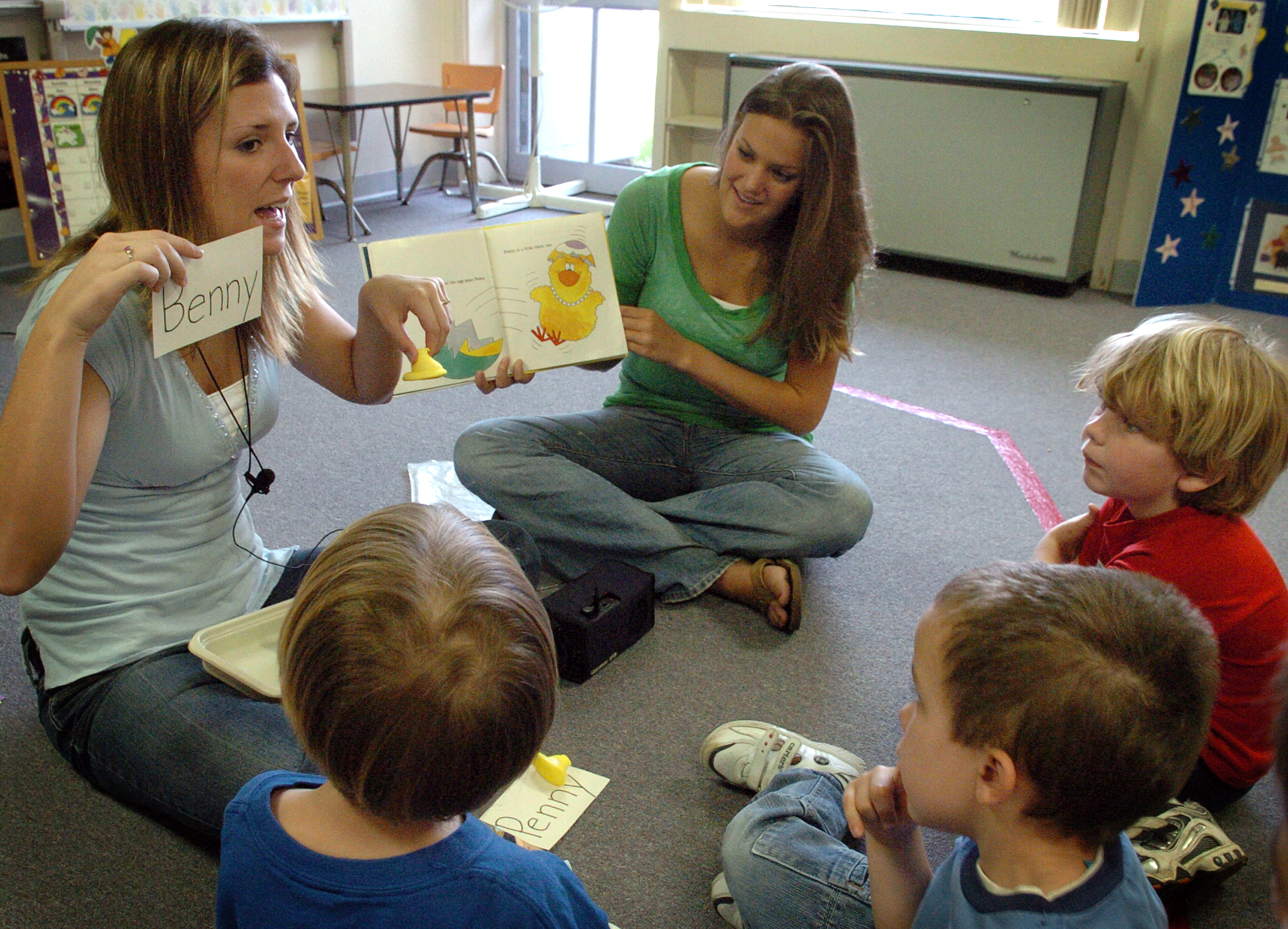 language preschool preschool language program celebrates 20 years 895