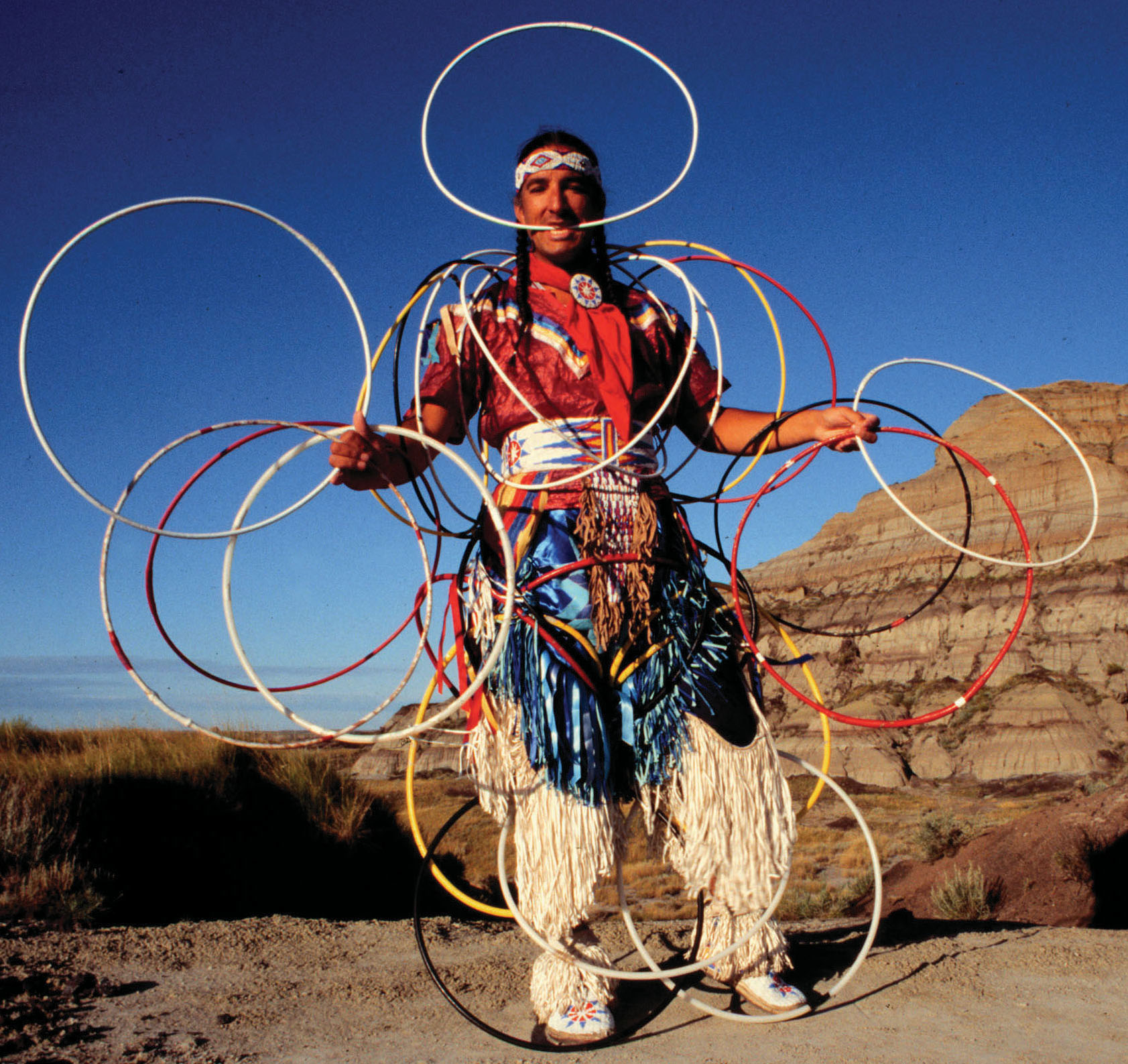American folk artists to share native customs, traditions at Purdue