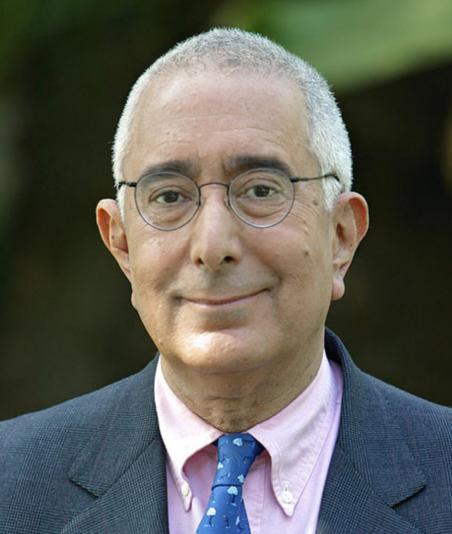 Ben Stein earned a  million dollar salary, leaving the net worth at 17 million in 2017
