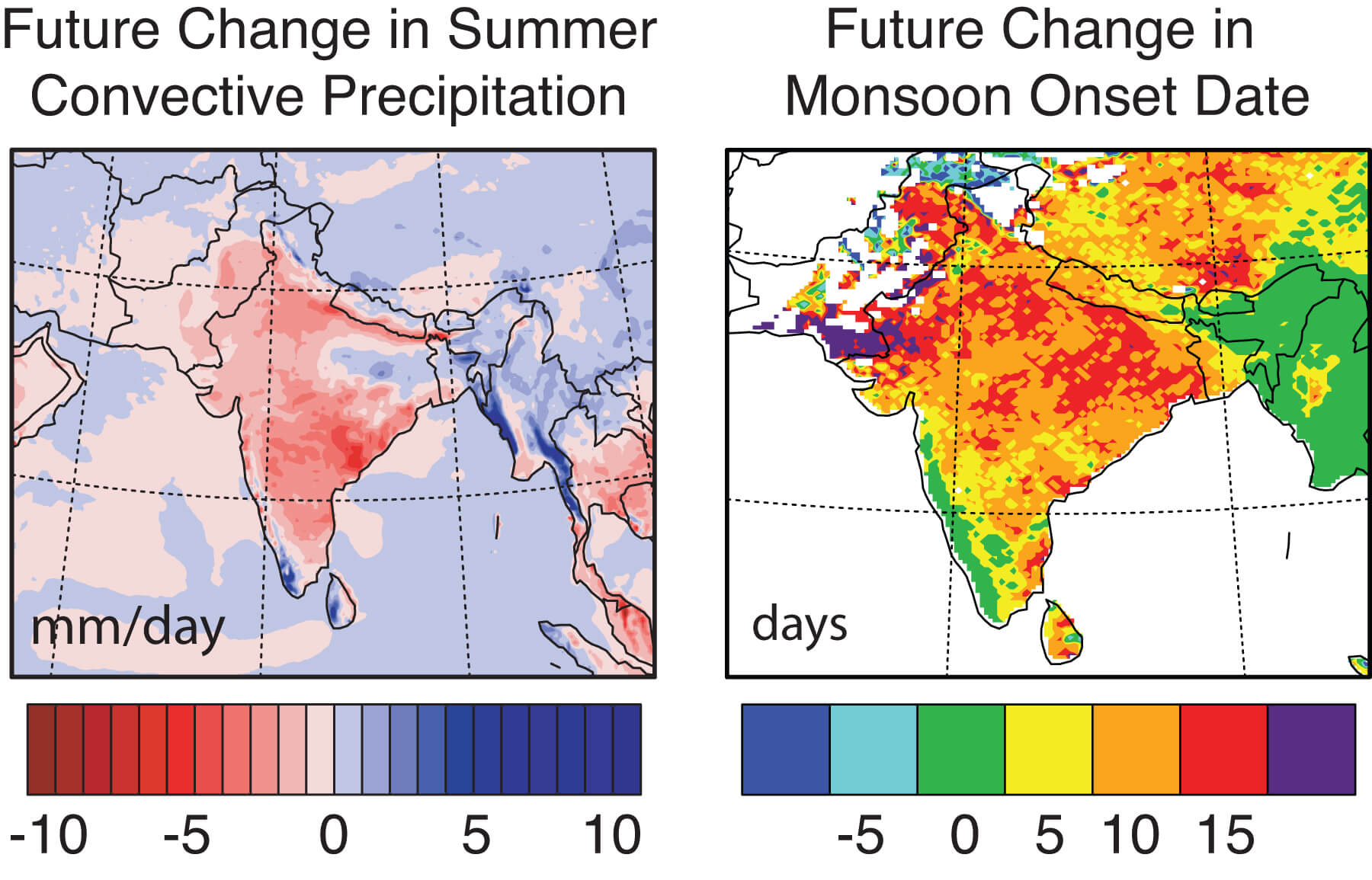 thesis on climate change in india State-level climate change adaptation plans in india focus on addressing the existing, as well as future, challenges of climate change and take actions to reduce the .