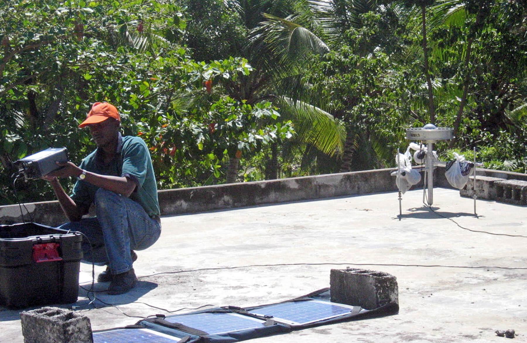 Haiti earthquake essay