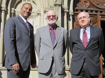 New AAAS members