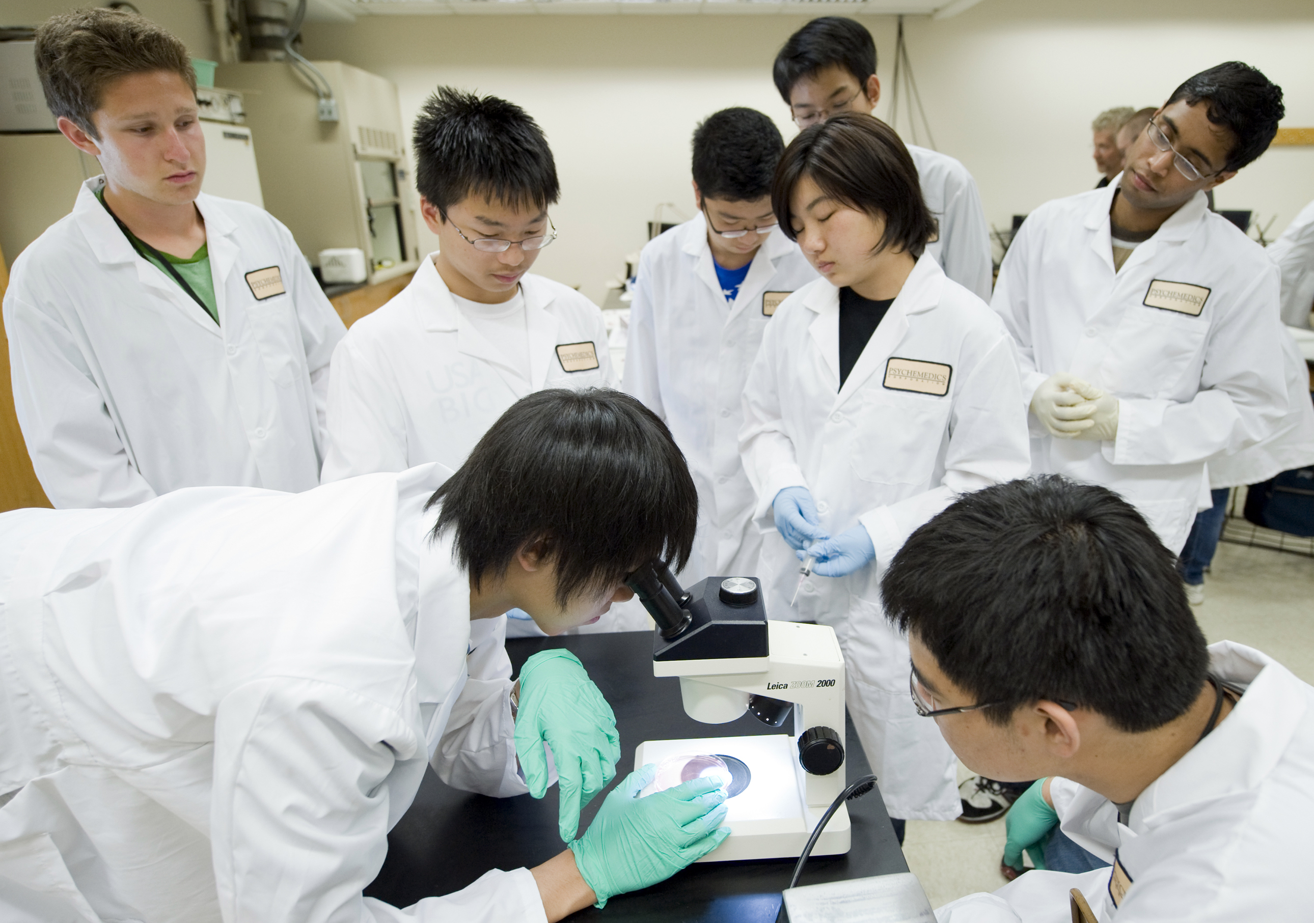 high school biology research topics Biology news and videos from research institutes have coevolved tight relationships of high value to the news with sciencedaily's free email.
