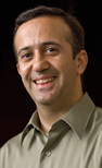 Ali Shakouri