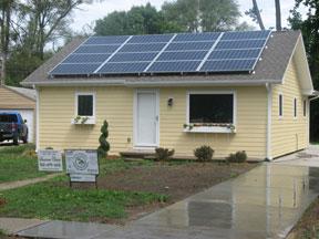 bcm solarhouse
