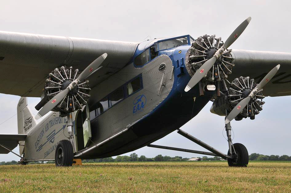Purdue offers rides in plane model in which Armstrong took