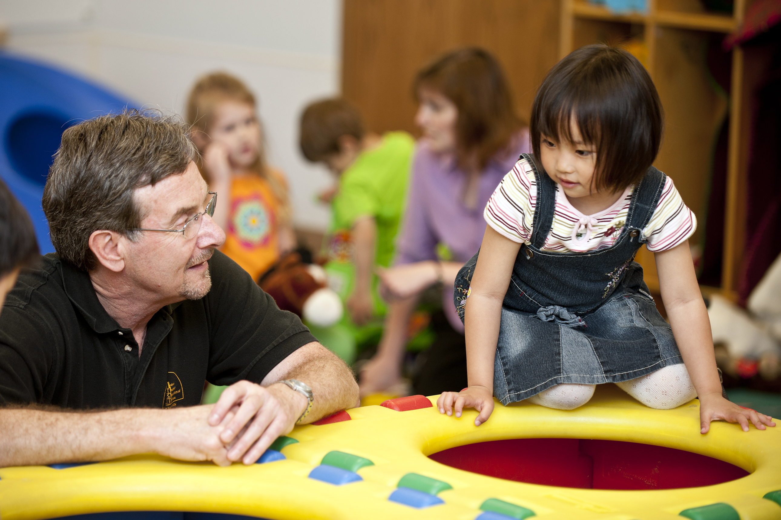 Child Research and Study Center - Homepage - University at ...