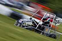 2012 Grand Prix Blake Deister