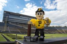 LEGO Purdue Pete