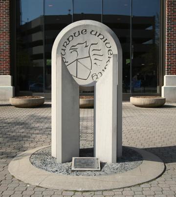 Centennial Marker