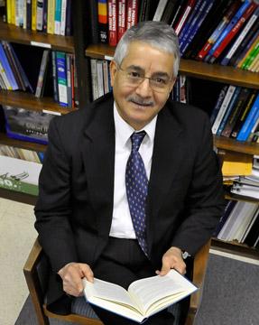 Yahya Kamailpour