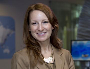 Janelle Musch