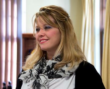 Jenny Kelly
