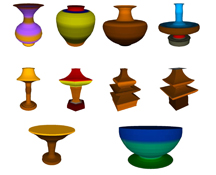 Handy-Potter design