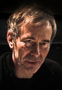 Ian Shipsey