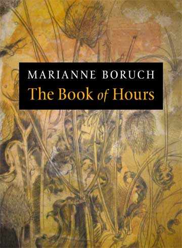Boruch Book cover