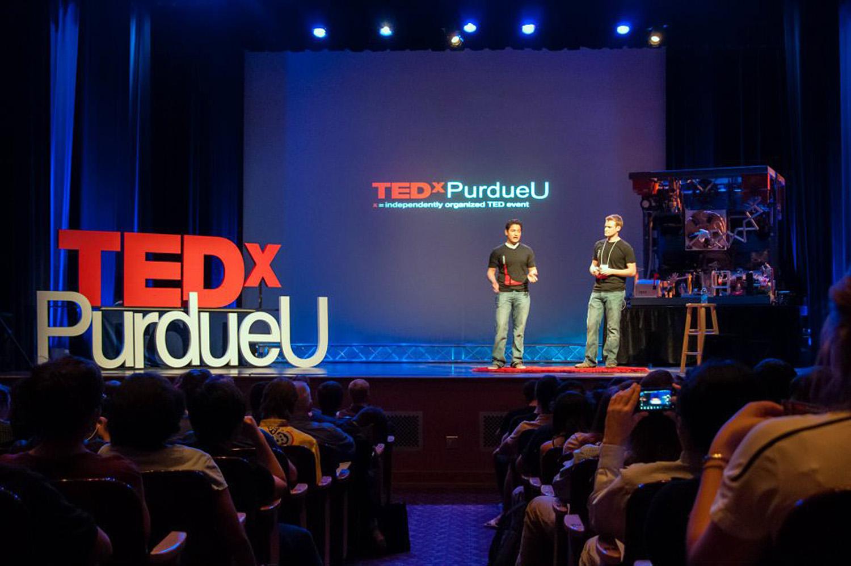 TEDxPurdue