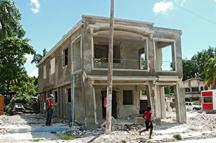 Pujol Haiti earthquake