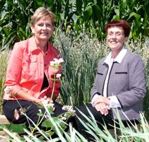 WIA Deborah J. Jordan and Maianne Ash
