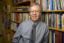Robert E. May