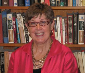 Barbara Dixon